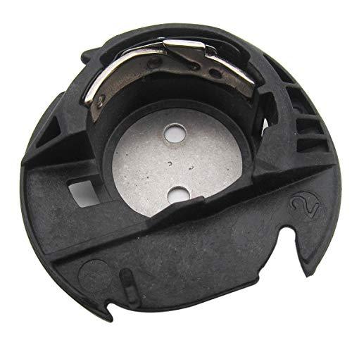 CKPSMS Marca -1 piezas # 68009436 caja de bobina AJUSTE PARA SINGER 7285Q Patchwork 8768 Heritage 90S Special Edition