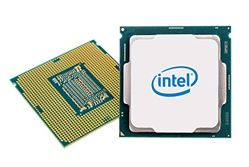 Intel Core G5900 (Basistakt: 3,40GHz; Sockel: LGA1200; 58Watt) Box