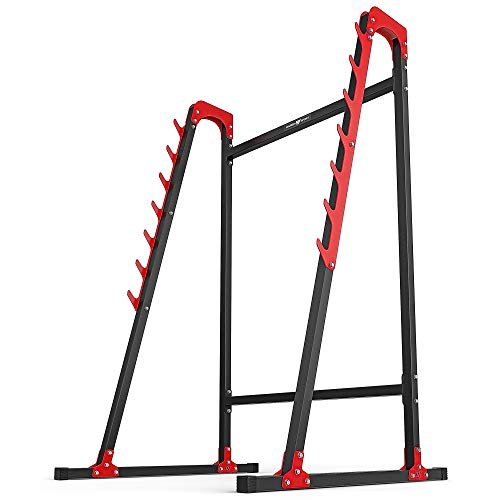 Marbo Sport Rack de Musculation