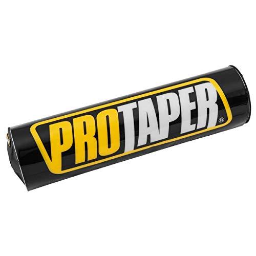 Pro Taper Lenkerpolster Schwarz Gr. 22 mm