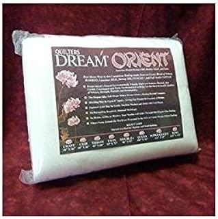 Quilter's Dream Orient Batting- Throw