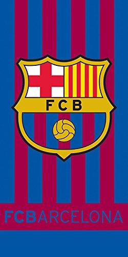 Bufanda Oficial Fc Barcelona  marca Barcelona