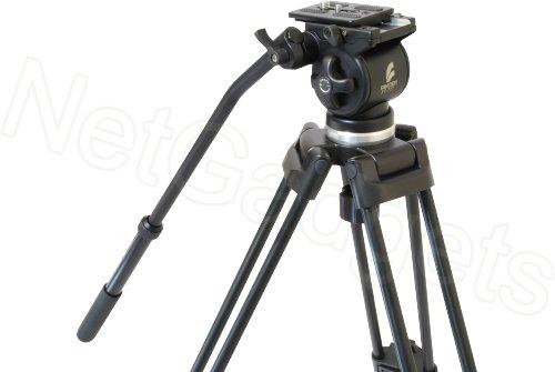 Treppiede per Videocamera / DSLR / DV de Weifeng - 137cm (FT-717B)