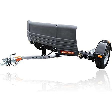 5950 Deflector Tow Dolly Sentr