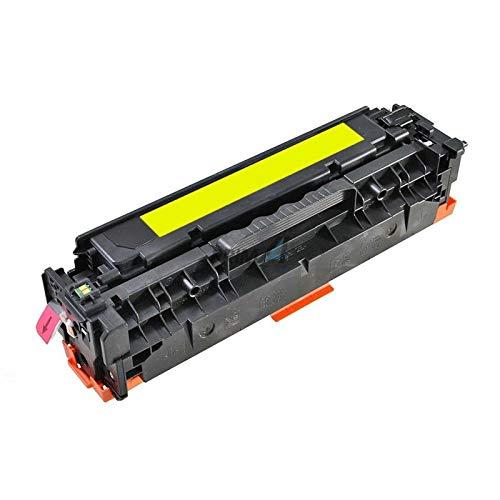 PrimA4-718Y 2659B002 Giallo Toner Compatibile per Stampanti Canon LBP7200, 7600, MF724, 729, MF8300, 8500-2,9k Copie