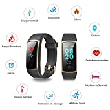 Zoom IMG-1 yamay smartwatch orologio fitness tracker
