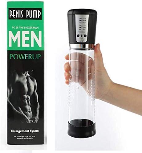 Increase Size Men's Phoenix Mall Vacuum Pump Enlargement Intensity fo Sales H-