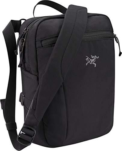 Arcteryx Erwachsene Shoulder Bag Slingblade, Black, 65 cm