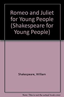 Romeo and Juliet for Young People