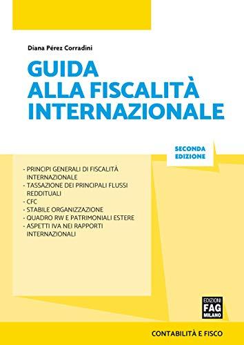 Guida alla fiscalità internazionale (Contabilità e fisco)