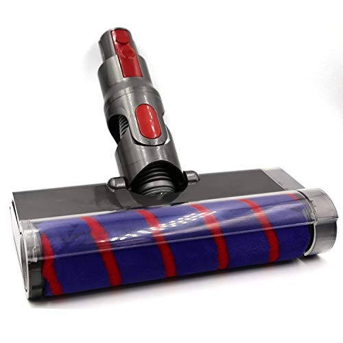 4yourhome Vacuum Cleaner Replacement Dyson Soft Roller Cleaner Head...