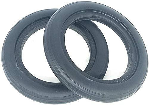 Neumáticos para patinetes eléctricos, neumáticos sólidos de 8 pulgadas 8 x 1...
