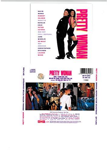 Pretty Woman (1990 prima edizione - timbro siae)