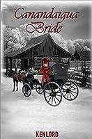 Canandaigua Bride
