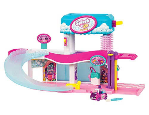 Shopkins HPC03000 Cutie voitures Drive in diner Playset