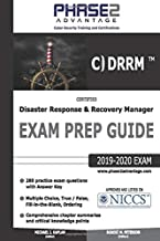 Certified Disaster Response and Recovery Manager: Exam Prep Guide