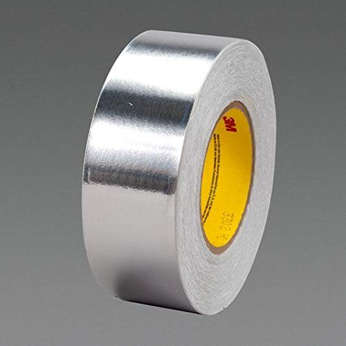 3M 3302 Conductive Tape - Roll Size 2' x 108'