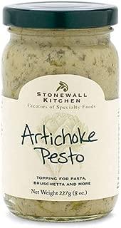 Stonewall Kitchen Pesto, Artichoke, 8 Ounce