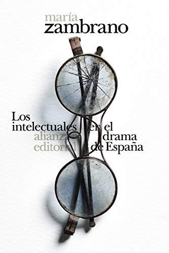 Los intelectuales en el drama de España (Libro bolsillo)