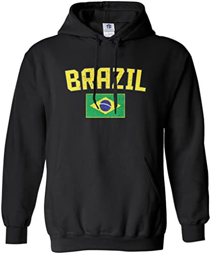 Brazil hoodie _image4