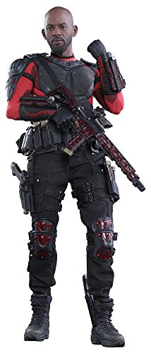 Hot Toys 4897011181905 Deadshot Figur