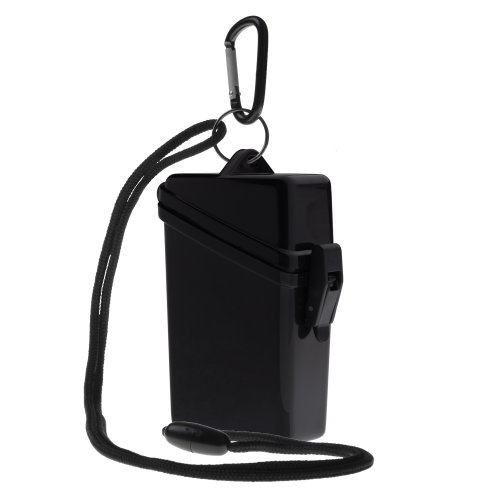 WITZ Keep it Safe Waterproof Sports Case Black