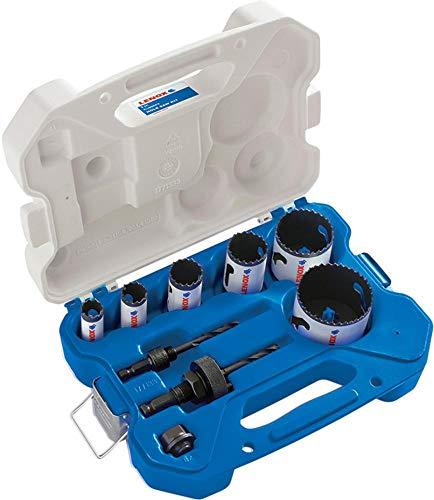 LENOX 1768436 INT600P - Juego de sierra para fontaneros (6 piezas)