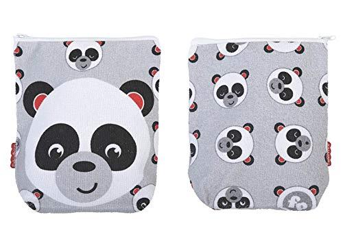 Bolsa Termica P/Colicas Do Bebe Fisher-Price Colors Estampado C/Necessaire 16Cmx20Cm Pct C/01Un//Panda,...