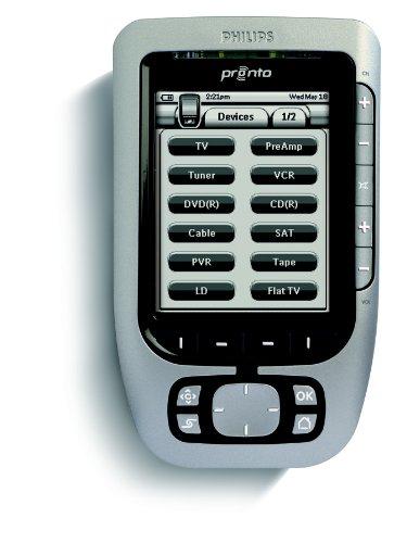 Philips SBC RU 960 Pronto-Range Universal-Fernbedienungen