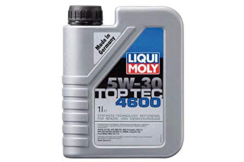 Motoröl TopTec 4600 5W-30 (1 L) |Liqui Moly (3755)
