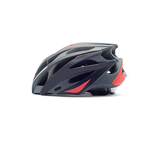 Casco de bicicleta ajustable Specialized Mountain & Road Cycle Casco Super Ligero...