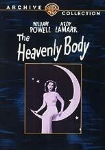 Best dvd heavenly bodies Reviews