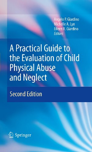 41l0VP2uznL - A Practical Guide to the Evaluation of Child Physical Abuse and Neglect