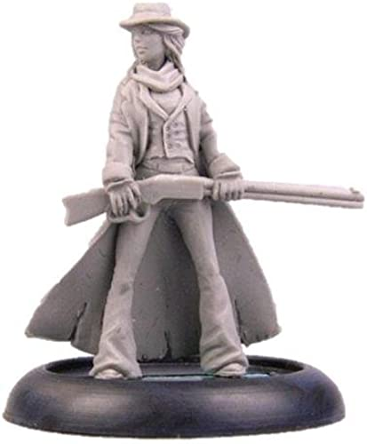 Bombshell 32mm Scale Miniatures  Dusty Paige by Bombshell Miniatures by Bombshell Miniatures