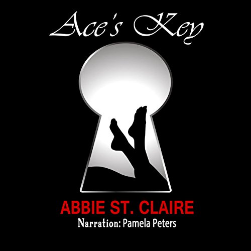 Ace's Key audiobook cover art
