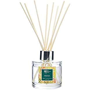 RHS 100 ml Freesia Reed Diffuser:Greatestmixtapes