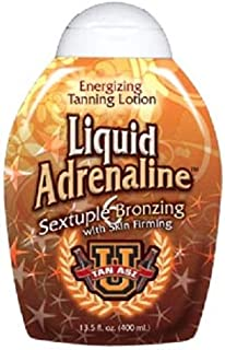 Liquid Adrenaline - Tan Asz U Tan Incorporated