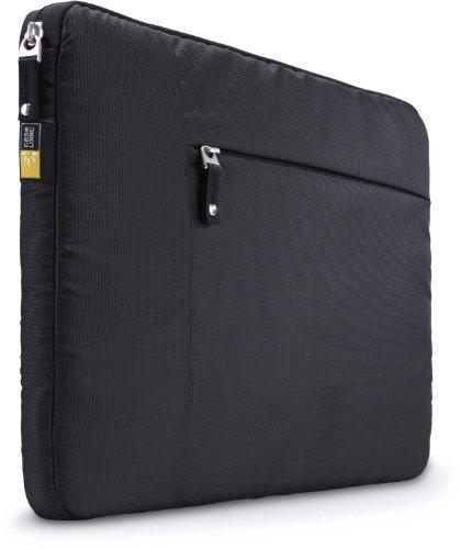 Case Logic TS-113 Capa para Laptop de 13', 37.6 x 4.3 x 26.9 cm, Preta (Black)