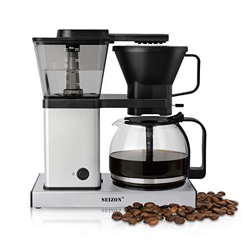 SEIZON Coffee Machine