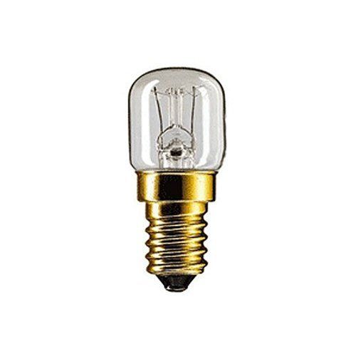 Philips Ampoule pour four 15 watts SES