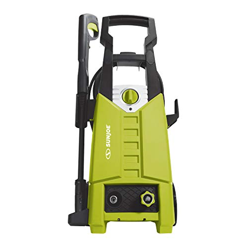 Amazon - Sun Joe SPX2598 2000 PSI 1.65 GPM 14.5-Amp Electric Pressure Washer $75