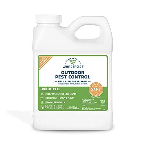 Best essential oils for bee repellent