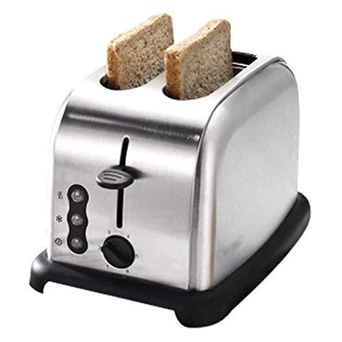 NXYJD Máquina de Pan Desayuno máquina de Pan, Pan de panadería Inicio Mini programable Breadmaker
