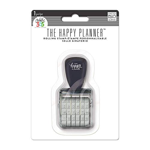 Me & My Big Ideas The Happy Planner Stamp (Packaging May Vary)