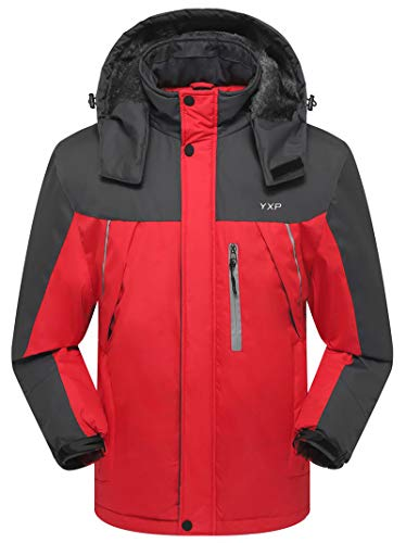 Men's Outdoor Recreation Jackets & Coats
