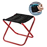 Campsite Chairs Review and Comparison