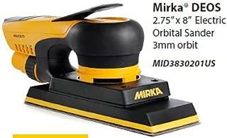 MIRKA DEOS 383CV 3x8 In Sander