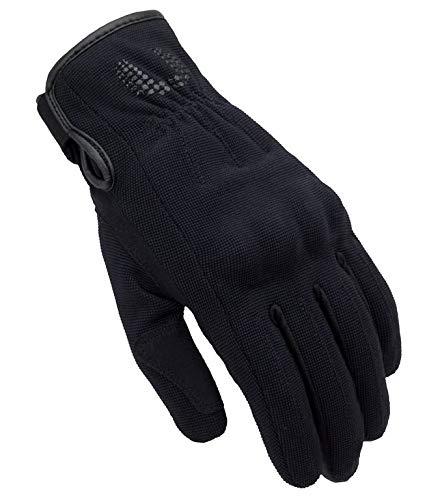 UNIK Winter C-39,Polartec Gloves Pair Guantes, Hombre, Negro, Large