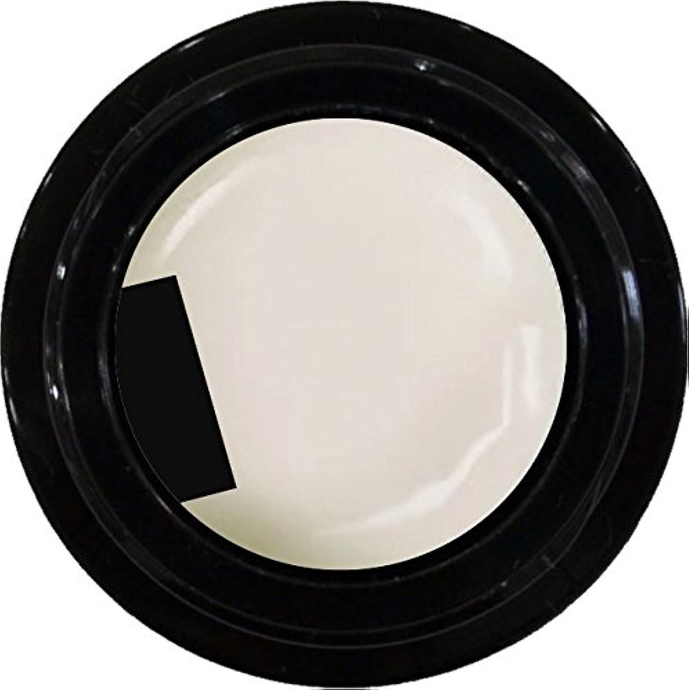 最初にビリー合理化カラージェル enchant color gel M005 RetroWhite 3g/ マットカラージェル M005 レトロホワイト 3グラム