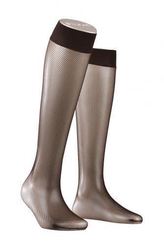 FALKE Damen Net W KH Socken, Beides, 35-38 (UK 2.5-5 Ι US 5-7.5)